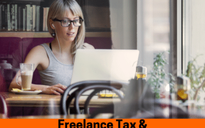 Taxes for Freelancers and Bookkeeping Issues