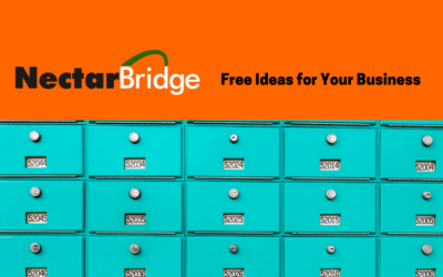 Free Ideas for Your Business – Once a Week